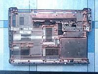 Нижняя часть корпуса дно поддон для ноутбука HP dv6 2110er dv6 2000 series
