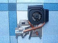 Система охлаждения для ноутбука HP dv6 2110er dv6-2000 series