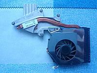 Система охлаждения Acer Aspire 5536