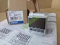 OMRON E5CSL-QTC регулятор температуры ПИДтермостат