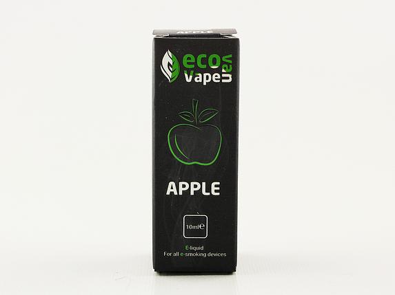 """Eco Van Vape"" - Apple, фото 2"