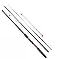Рыболовное фидерное удилище Kaida 302-360 с кольцами