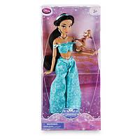 Кукла Disney Jasmine Жасмин и обезьянка Абу Дисней Оригинал with Abu