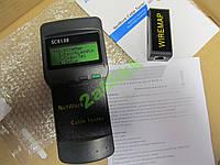 Кабельный тестер сети rj45 SC8108 с поиском обрыва