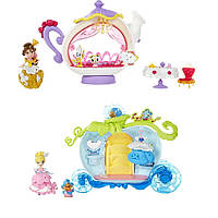 """Игровой набор """"Принцессы Диснея"""" - Мини кукла с аксессуарами Hasbro B5344 (B5344)"""