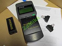 Кабельный тестер LAN сети rj45 SC8108 + AdApTer