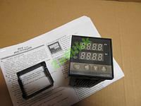 REX-C100 SSR. PID ПИД контроллер термостат