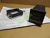REX-C100 SSR PID ПИД контроллер термостат для самодельной паяльной станции