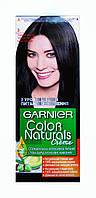 Стойкая крем-краска Garnier Color Naturals 3 Темный каштан