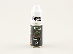 """Eco Van Vape"" - Citrus Mix, фото 2"