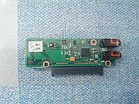 Аудио Плата для ноутбука Dell Vostro V13