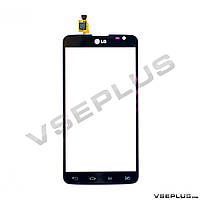 Тачскрин (сенсор) LG D685 G Pro Lite / D686 G Pro Lite Dual, черный