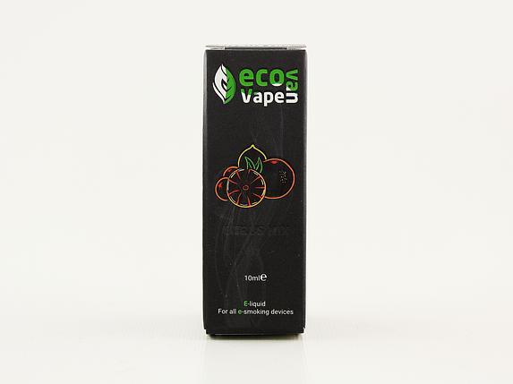 """""""Eco Van Vape"""" - Citrus Mix, фото 2"""