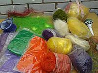 Сизаль цветная 40 гр