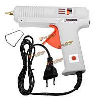 NL-308 регулируемое 110-240 100Вт высокая температура нагревателя термостат горячего расплава инструмент клей пистолет клей ремонта