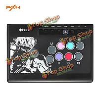 Litestar Рхп-00083 игры джойстик игровые контроллеры 8 кнопок направления игры рокер gampad для PlayStation 3 PS3 PC компьютер