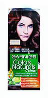 Стойкая крем-краска Garnier Color Naturals 3.23 Шоколадный кварц