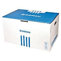 Короб для архівних боксів Front, синій7667301PL-10