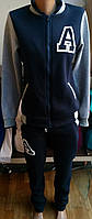Спортивный костюм на флисе женский , фото 1