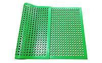 Ячеистый резиновый коврик  600*900*12 мм , фото 1