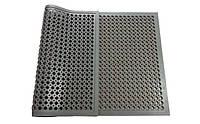 Ячеистый резиновый коврик  600*900*12 мм