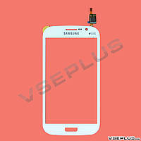 Тачскрин (сенсор) Samsung I9060 Galaxy Grand Neo Duos, белый