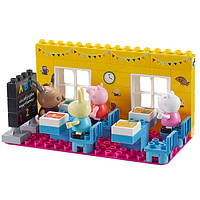 Конструктор Peppa Pig Идем в школу 4 Фигурки 37 Деталей (06036)