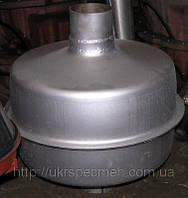 Сердцевина радиатора Т 150, НИВА, ЕНИСЕЙ 5-ти рядн. (пр-во г.Бузулук)