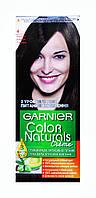 Стойкая крем-краска Garnier Color Naturals 4 Каштан