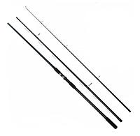 Рыболовное карповое удилище Kaida Spider 308-390 с кольцами