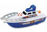 Катер полицейский Keenway (K13901)  (K13901)
