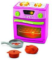 Игровой набор Плита с духовкой Keenway (K21675)  (K21675)