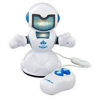Робот-киборг Keenway Синий (K13406)  (K13406)