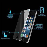 Защитное стекло для iPhone 5/5S tempered glass Veron (2.5D) with rounded edges (без упаковки)