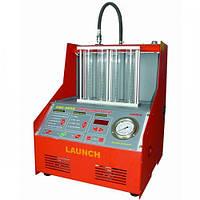 Стенд для очистки форсунок Launch CNC-402A