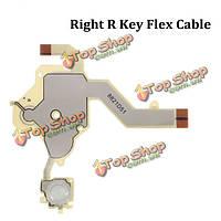 Правый R ключ гибкий кабель ремонт Замена частей для Sony PSP 3000 3001