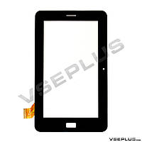 Тачскрин (сенсор) под китайский планшет Ampe A75 3G / Sanei N75 3G, TOPSUN_C0105 (COB) -A1, TPC0449 VER2.0