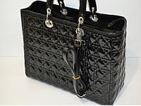 Женская сумка  Dior (Диор) копия К30