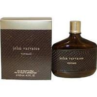 JOHN VARVATOS VINTAGE (M) edt 125 ml spr