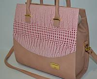 Женская сумка  Fashion (Фэшн) копия К2005