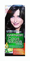 Стойкая крем-краска Garnier Color Naturals 4 1/2 Темный шоколад