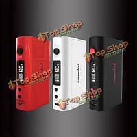 Подлинный kangertech KBOX 120w дц электронная сигарета коробка мод