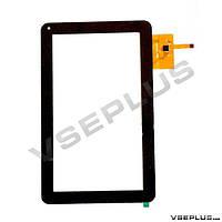 Тачскрин (сенсор) под китайский планшет Assistant AP-100 / AP-110 / Globex GU110A, CZY6113A-fpc, 0PD-TPC0057
