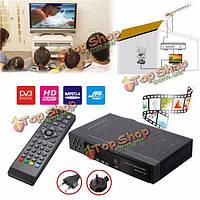 FullHD 1080p комбо DVB-T2 S2 телевизионное вещание спутниковый ресивер окно TV HDTV