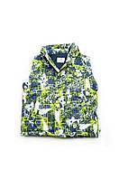 Детская жилетка для мальчиков, демисезонная куртка-жилет