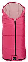 Kaiser - Thermo AktionТермо конверт для коляски, розовый, фото 1