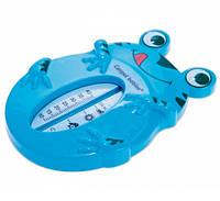Термометр для воды Жаба, Canpol Babies, синий (9/220-2)