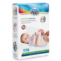 Одноразовые прокладки гигиенические 10 шт. Canpol babies 78/002 (78/002)