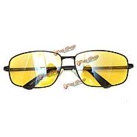 Излучения анти усталость очки плоско синий OLP зеркало УФ лучей очки Защита