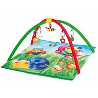 Развивающий коврик Веселый сад Canpol babies 68/041  (68/041)